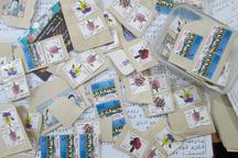 خدمات کتابخانه پستی در 60 روستای زنجان ارائه می شود