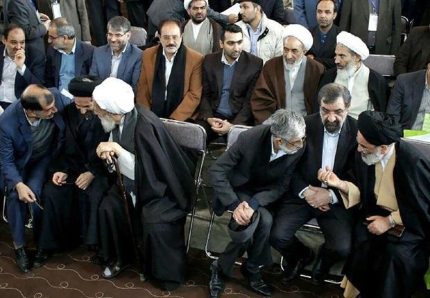 اختلافات میان اصولگرایان برای انتخابات 1400 پابرجاست