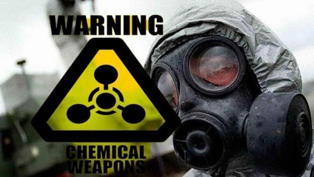 شاهدانی از سوریه در لاهه: در منطقه دوما از سلاح شیمیایی استفاده نشد