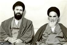 سخنان پر احساس حاج سید احمد خمینی در فراق امام