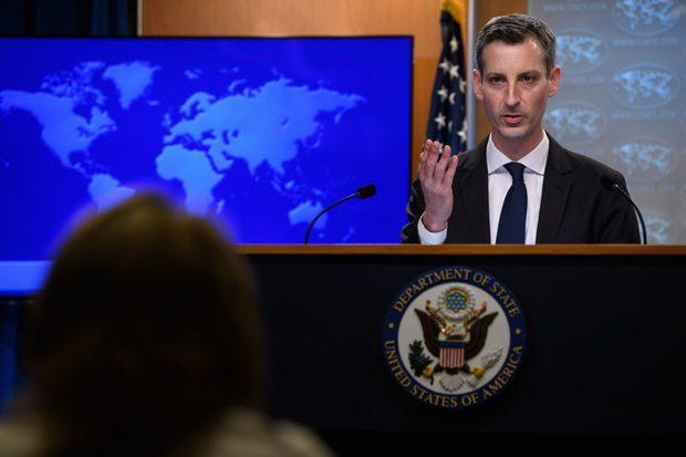 آمریکا: اقدامهای ایران قابل بازگشت است