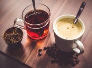 چای بنوشید تا خنک شوید!